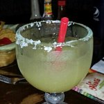 Great margarita