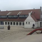 Strandhotel Terschelling bij Formerum