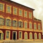 Le musée en octobre