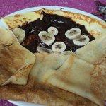 crêpe Martiniquaise