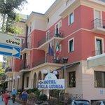 Hotel Luigia