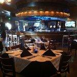 Gorgeous Bar at Sapphire