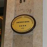 отель Аметист