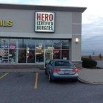 Hero Certfied Burgers Aurora