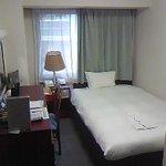 Foto de Hotel Green Pacific