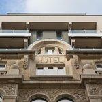 Foto de Hotel Grey