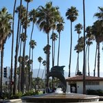 quai de Santa Barbara