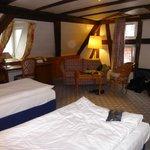 """Provence"" Room"