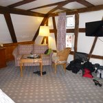 Provence Room