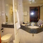Bathroom Provence Room