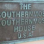 You will see where the most Southernly home in the 48 states is located.