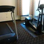"""""""Fitness Center"""""""