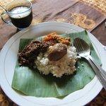 Foto de Kampoeng Djawa Hotel