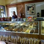 Kilwin's Ice Cream and Fudge -- a must when in Blowing Rock