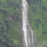 Diamente Waterfalls