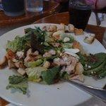 Good & Large Salad