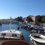 Hotel Croatia Foto