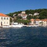 Hotel Croatia Photo