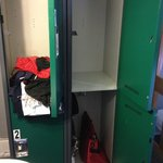 Room Lockers