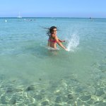 самое лучшее это море и пляж