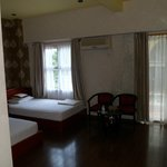 Room #203