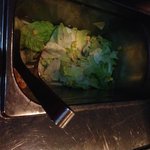 Salad at Egon