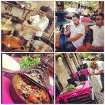 Billede af Laziza - a taste of Lebanon