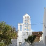 Church of Panagia (Virgin Mary)
