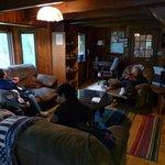 Photo de Eye of Denali Inn & Suite