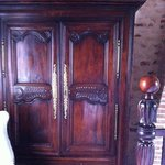 Antiques - George Sand Room