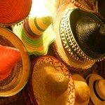 Sombreri per gli ospiti nelle serate di karaoke