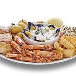 Kalk Bay Platter