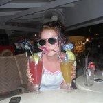 Oasis Bar , Brill family entertainment