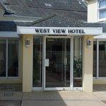 West View Hotel Foto