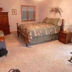 Foto de Tea Kettle Ranch Bed & Breakfast
