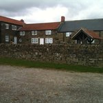 Lion Inn Blakey Ridge York