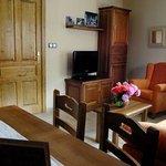 Apartamento Herrería - Salón - comedor
