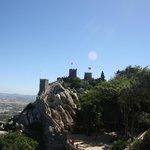Castillo del Moro.