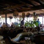 Restaurante El Horno, Villaverde - Fuerteventura