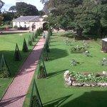 The Gardens Prestonfield Hotel