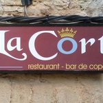 Foto de La Cort