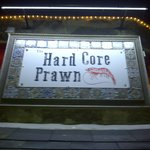 Hard Core Prawn