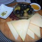 Cheese dessert - Excellent