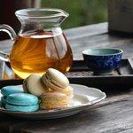 ภาพถ่ายของ Sweet Maesalong cafe