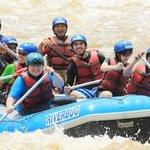 fantastic rafting adventure!