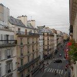 Rue de Chateau d'Eau