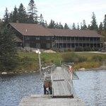 9th Wave Lodge Foto