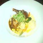 rabbit meal