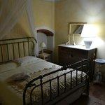 Chambre 2 (Loggia)