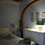 Chambre 1 (Loggia)